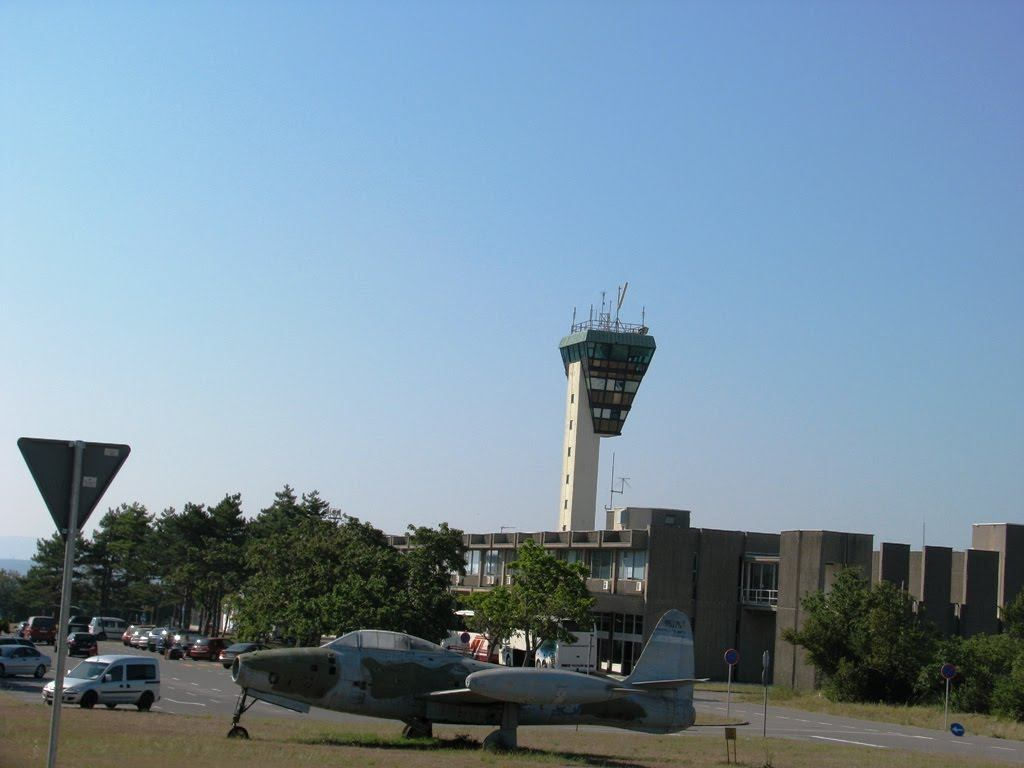 Zračna luka Rijeka Krk taxi  transfer cijene