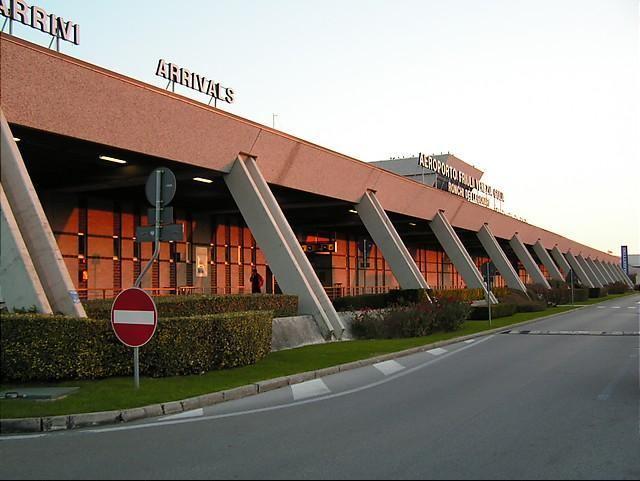 Zračna luka Trst taxi  transfer cijene