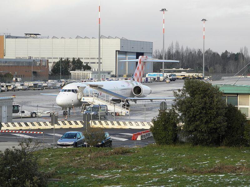 Zračna luka Venecija taxi  transfer cijene
