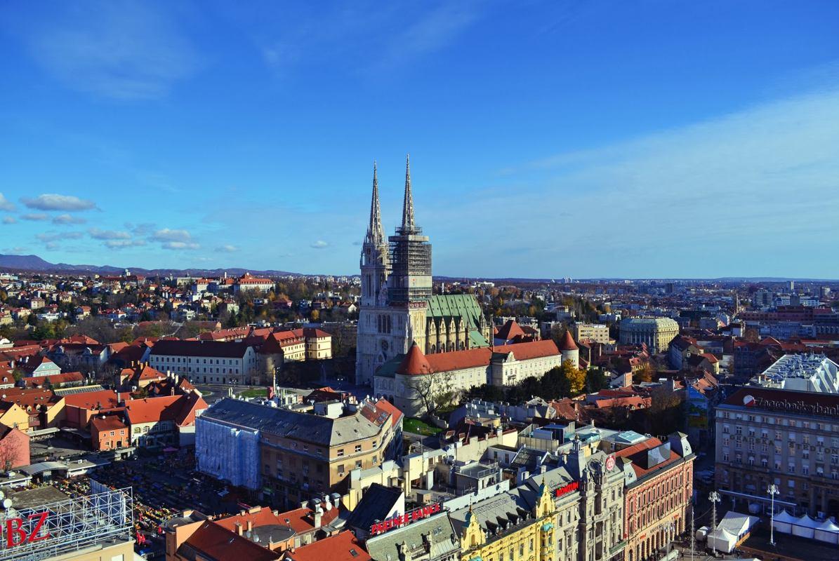 Zračna luka Zagreb taxi  transfer cijene
